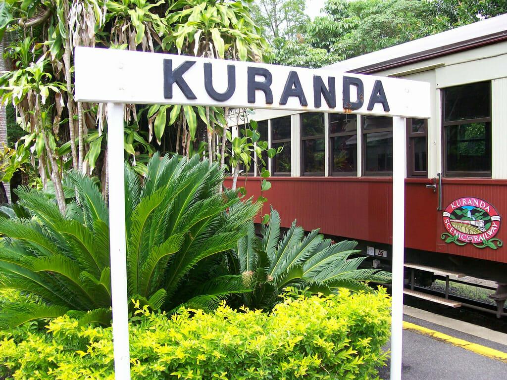 Kuranda Community Directory