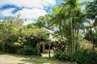 4 Coolsprings Close, Kuranda, Qld 4881 2.7 ac, Solid Block Home With a Second Building (huge potential)