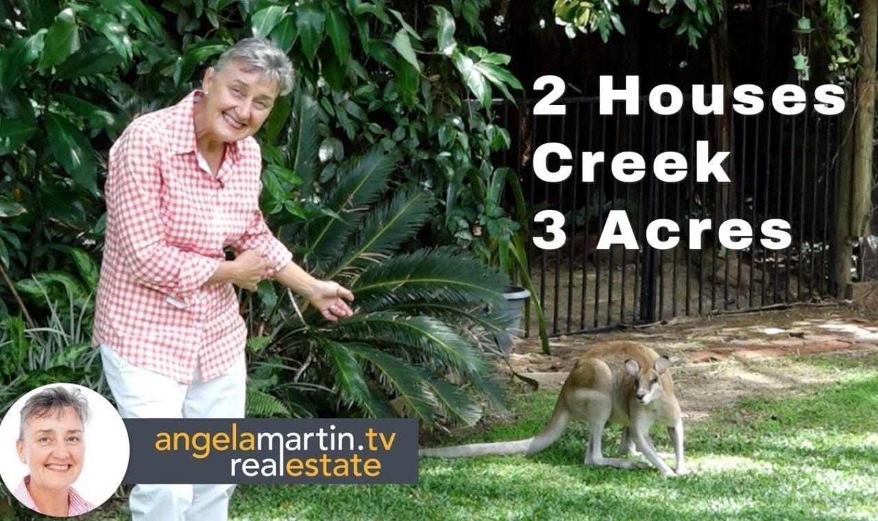 Video of 2 forest Close, Kuranda