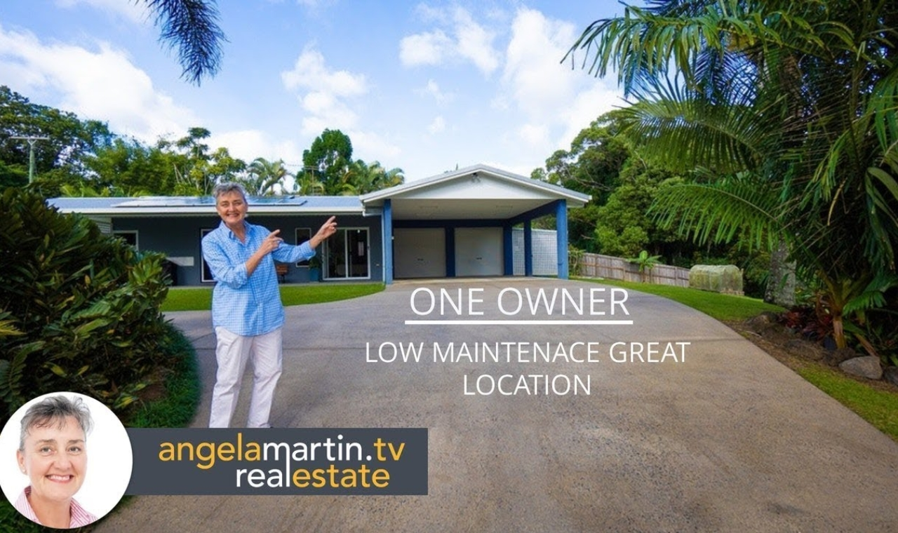 Video of 6 Forest Close, Kuranda, Qld
