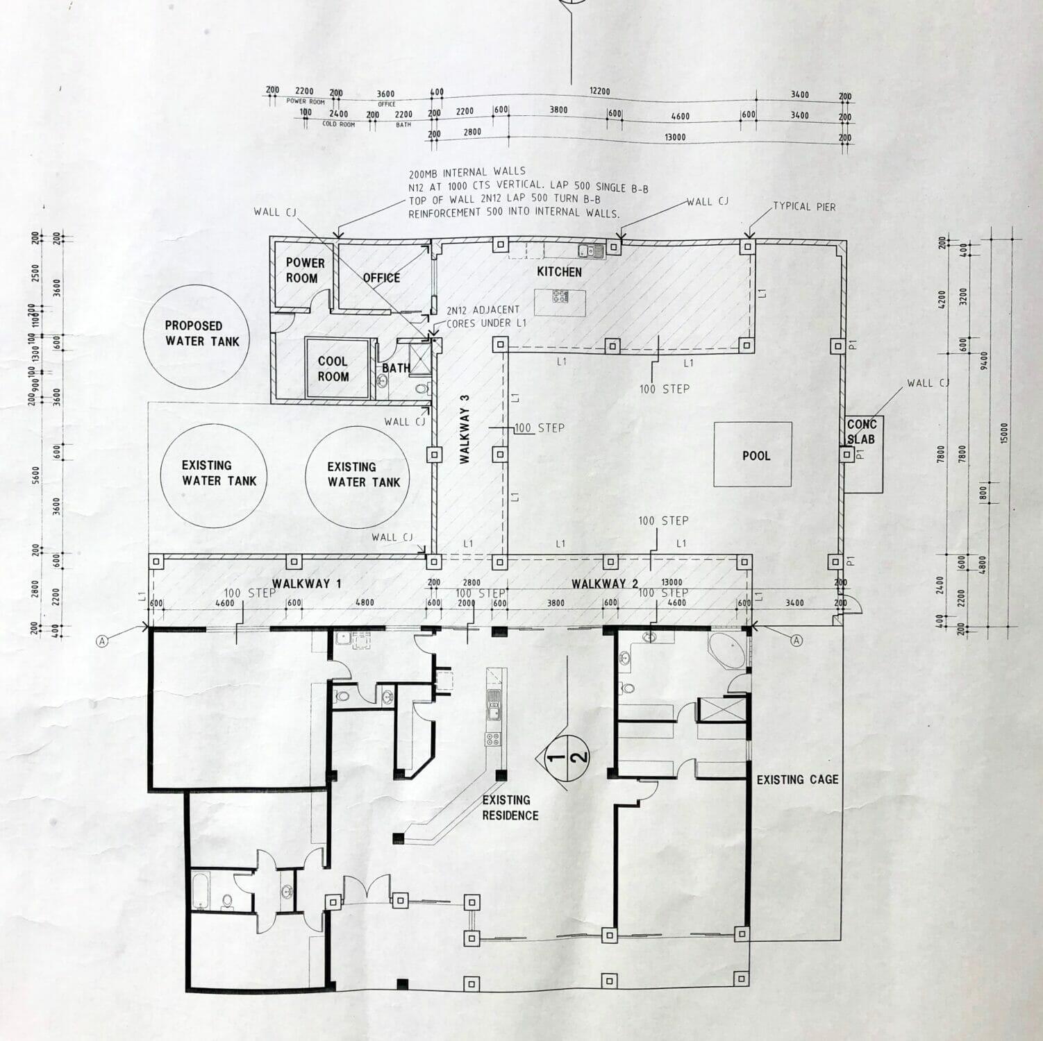 Floor plan_ 364 ganyan